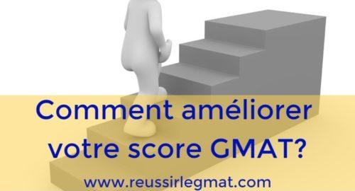 Comment améliorer votre score GMAT-min
